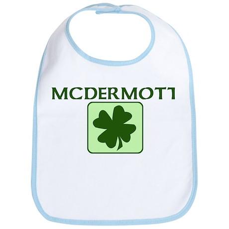 MCDERMOTT Family (Irish) Bib