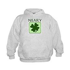 NEARY Family (Irish) Hoodie
