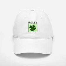 REILLY Family (Irish) Baseball Baseball Cap
