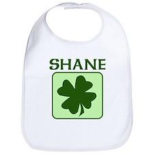 SHANE Family (Irish) Bib