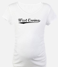 Vintage West Covina (Black) Shirt