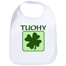 TUOHY Family (Irish) Bib