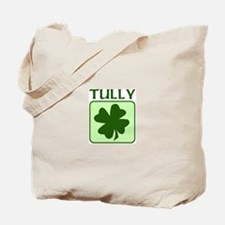 TULLY Family (Irish) Tote Bag