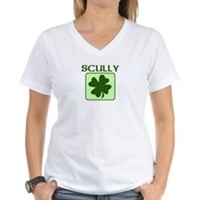 SCULLY Family (Irish) Shirt