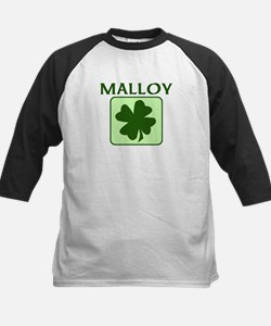 MALLOY Family (Irish) Tee