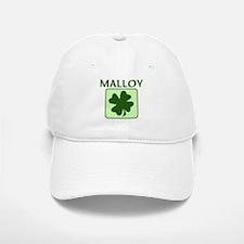 MALLOY Family (Irish) Baseball Baseball Cap