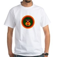 ROLO OWL W/BIO ON BACK Shirt