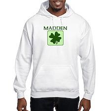 MADDEN Family (Irish) Hoodie