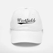 Vintage Westfield (Black) Baseball Baseball Cap