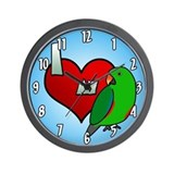 Eclectus Basic Clocks
