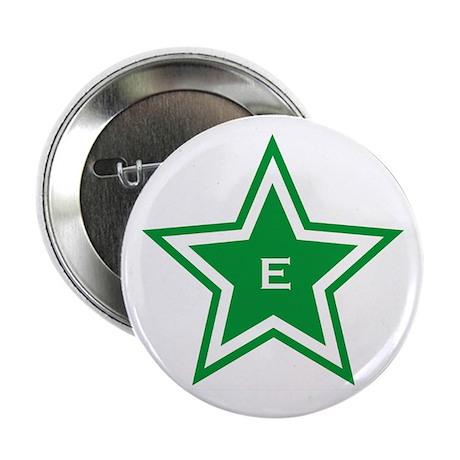 "Esperanto Star 2.25"" Button (10 pack)"