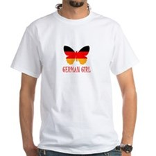Germany Girl Shirt