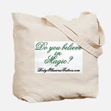 420 Smoke Break Magic Tote Bag