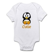 Cute Baby penguin Onesie