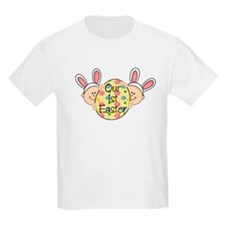 Twins First Easter T-Shirt
