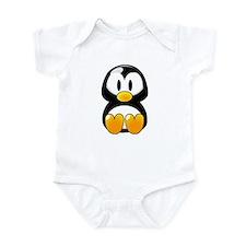 Baby Penguin Onesie