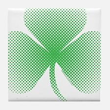 Funny Celtic theme Tile Coaster