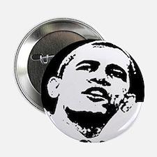 """Barack Obama 2.25"""" Button"""