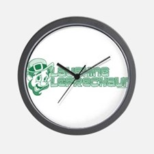 Funny Celtic theme Wall Clock
