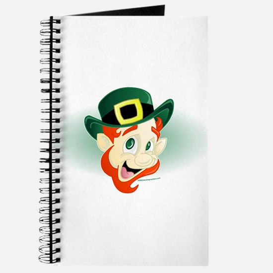 Cute Lucky charms Journal