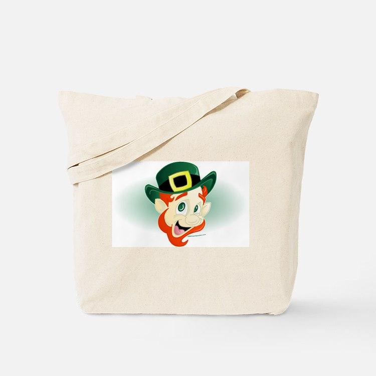 Cute Celtic theme Tote Bag