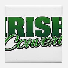 Unique Celtic theme Tile Coaster