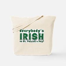 Celtic theme Tote Bag