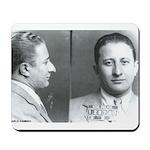 Carlo Gambino Mousepad