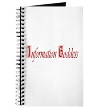 Information Goddess Journal