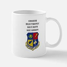 6908TH ELECTRONIC SECURITY SERVICE Mug