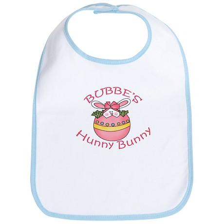 Bubbe's Hunny Bunny GIRL Bib