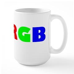 ICnRGB Large Mug
