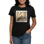 Forgotten Women's Dark T-Shirt