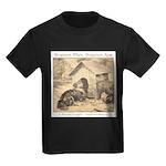 Forgotten Kids Dark T-Shirt