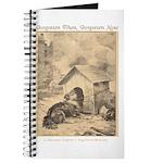 Forgotten Journal