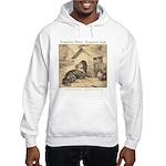 Forgotten Hooded Sweatshirt