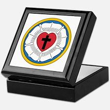 Luther's Seal Keepsake Box