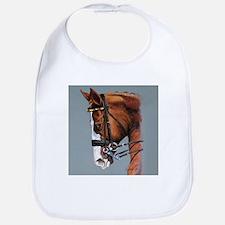Dressage Horse Bib