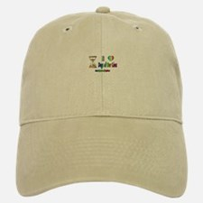 LOVE DAYS OF OUR LIVES Baseball Baseball Cap