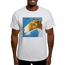 Wirehair Fox Terrier T-Shirt