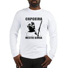 Capoiera Long Sleeve T-Shirt