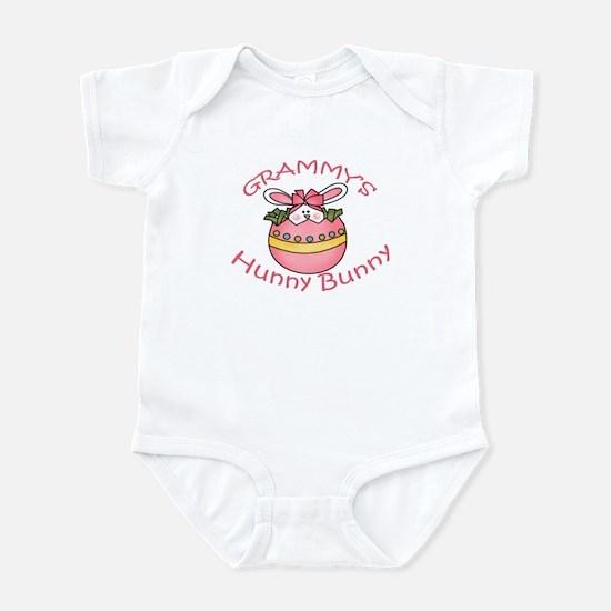Grammy's Hunny Bunny GIRL Infant Bodysuit