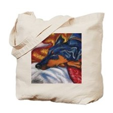 On Guard Duty Tote Bag