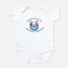 Grammy's Hunny Bunny BOY Infant Bodysuit