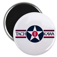 "Tachikawa Air Base 2.25"" Magnet"