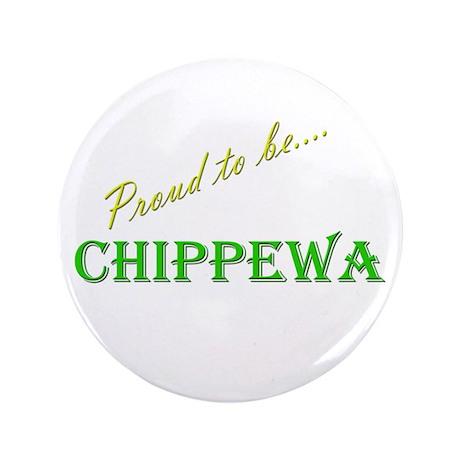 """Chippewa 3.5"""" Button"""