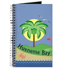 Hueneme Bay Journal