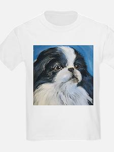 Japanese Chin T-Shirt