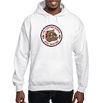 Khat Busters Hooded Sweatshirt