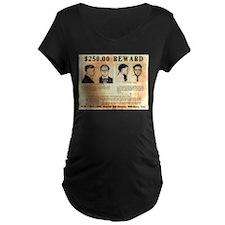 Barrow & Ford Reward T-Shirt